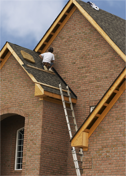 Siding Contractors Roseville MI: Home Improvement | Vinyl Solutions - image-content-roofing