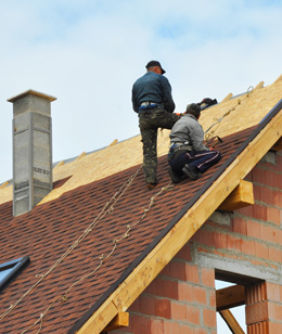Roofing Contractors Roseville MI: Repair, Installation | Vinyl-Solutions - roofingpage